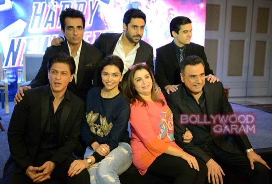 HNY box office