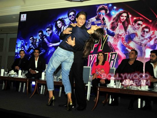 HNY promotions in Delhi-14