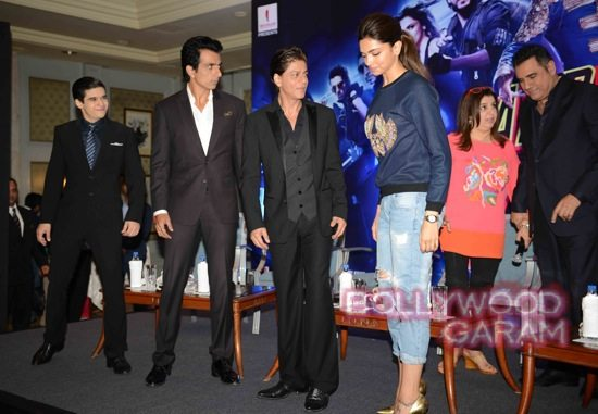 HNY promotions in Delhi-5