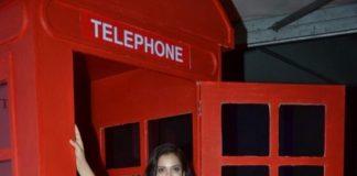 Rashmi Nigam and Sagarika Ghatge at Hackett London Mumbai store launch