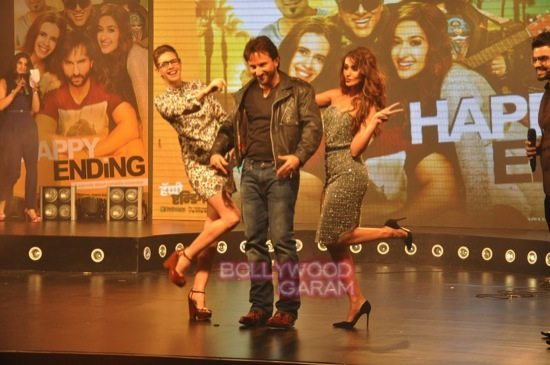 Happy ending_music launch-11