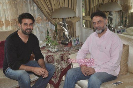 Harman and Harry Baweja_Char Sahibzaade-2