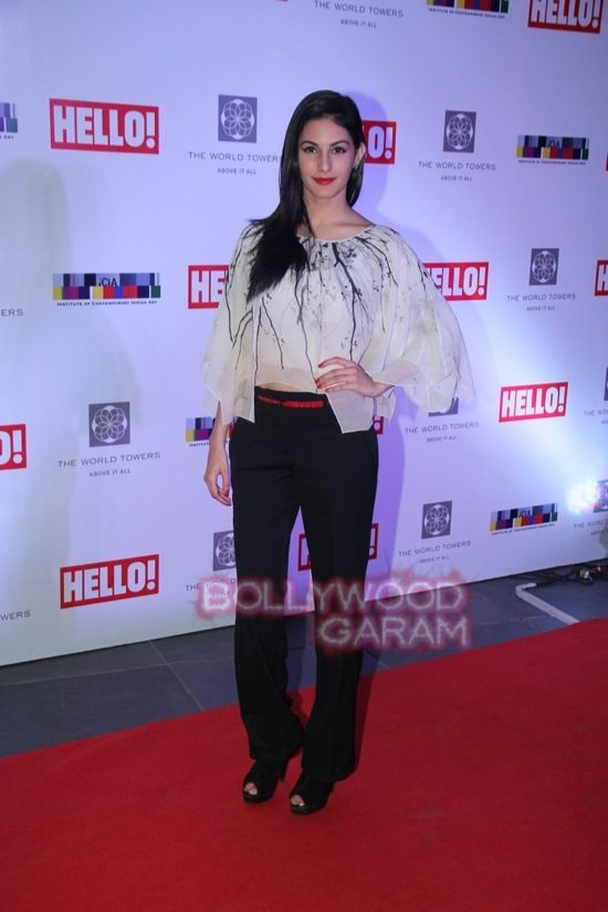 Hello art soiree red carpet celebs-12