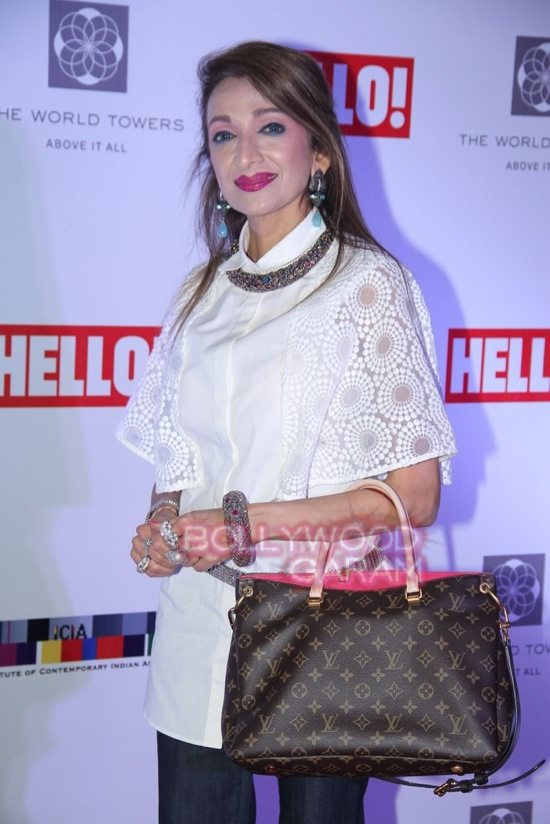Hello art soiree red carpet celebs-18