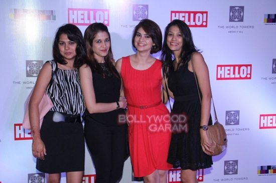 Hello art soiree red carpet celebs-19