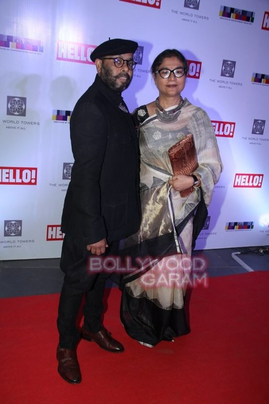 Hello art soiree red carpet celebs-8