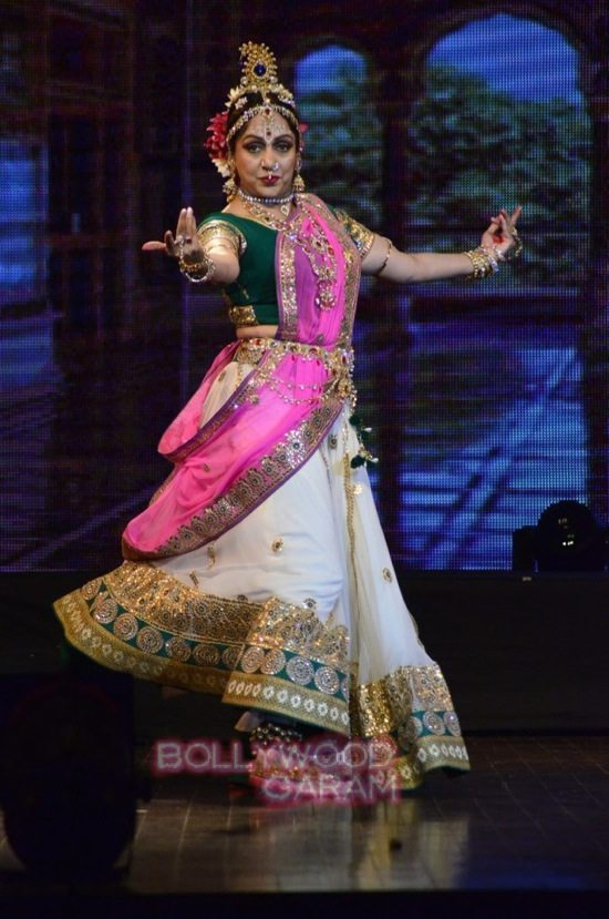 Hema Malini ballet performance-4
