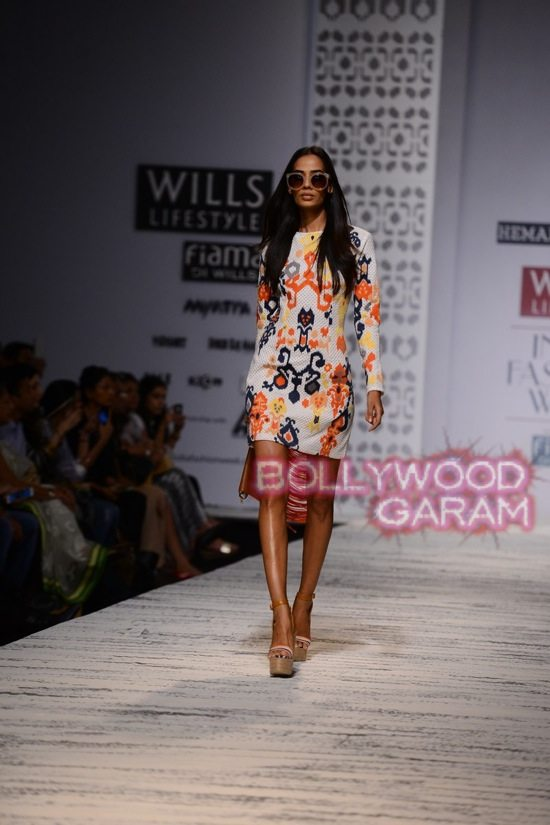 Hemant and Nandita WLIFW-1