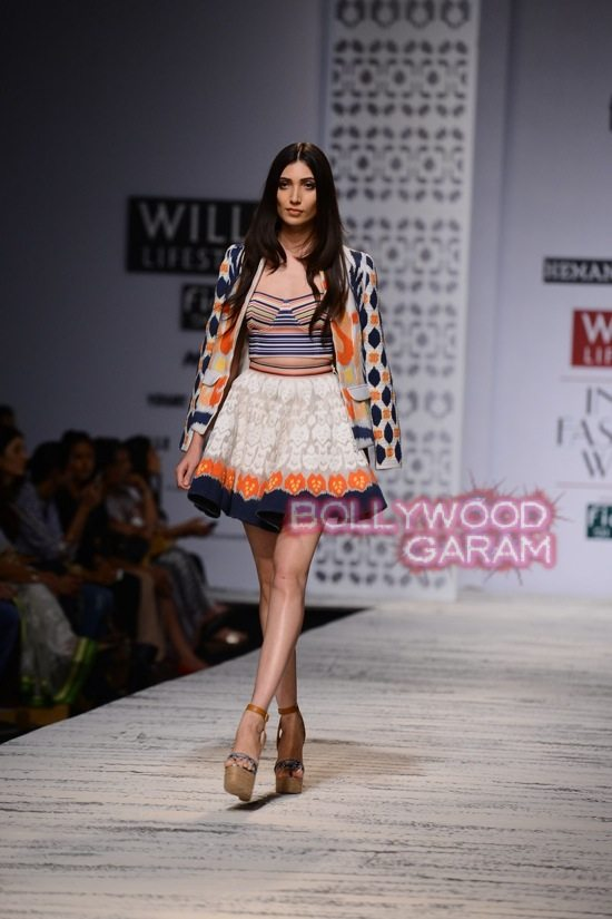 Hemant and Nandita WLIFW-11