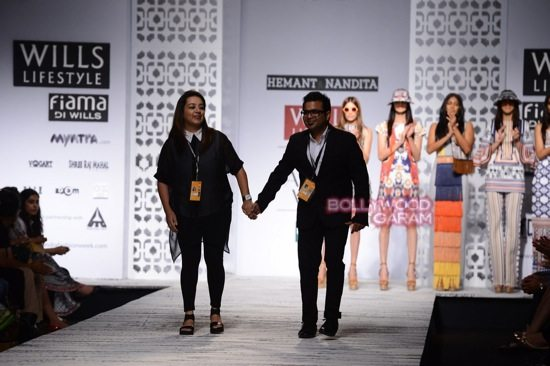 Hemant and Nandita WLIFW-14