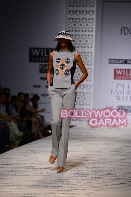 Hemant and Nandita WLIFW-2