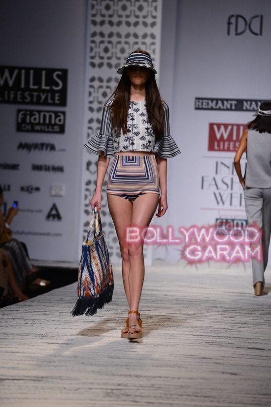 Hemant and Nandita WLIFW-3
