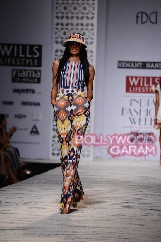 Hemant and Nandita WLIFW-5