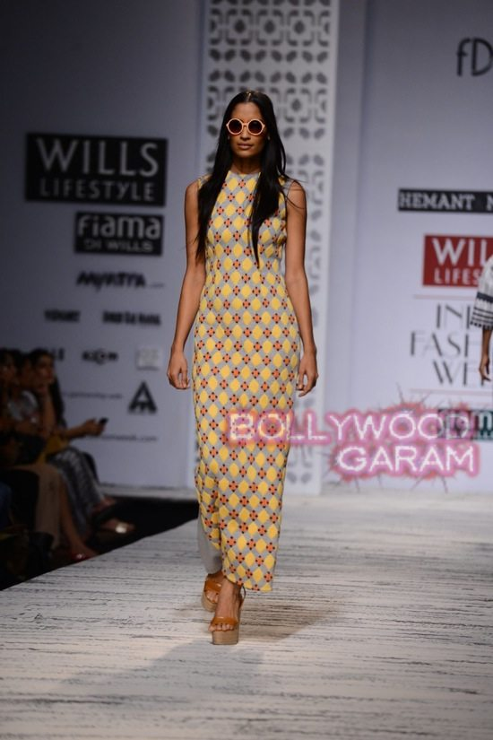 Hemant and Nandita WLIFW-8