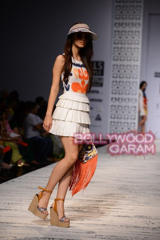 Hemant and Nandita WLIFW-9