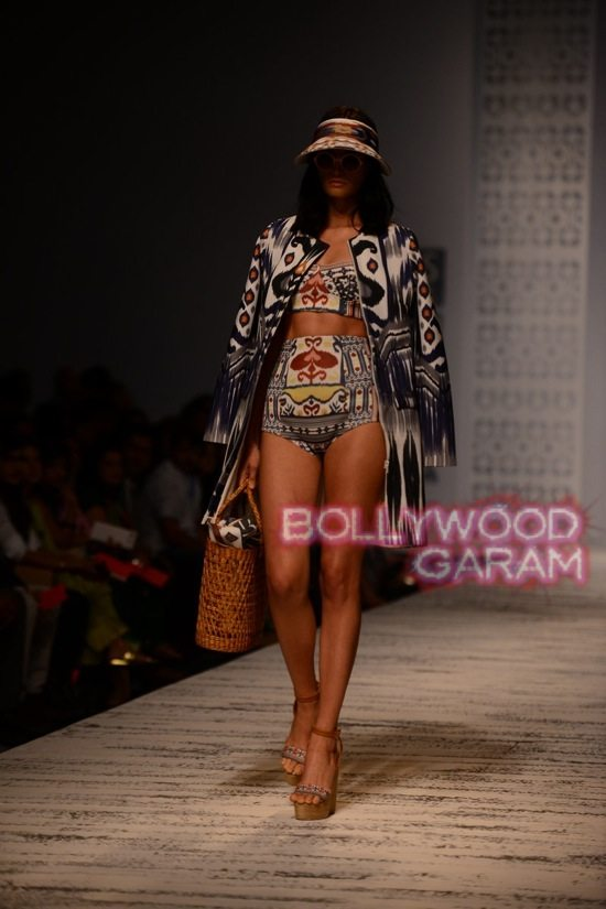Hemant and Nandita WLIFW