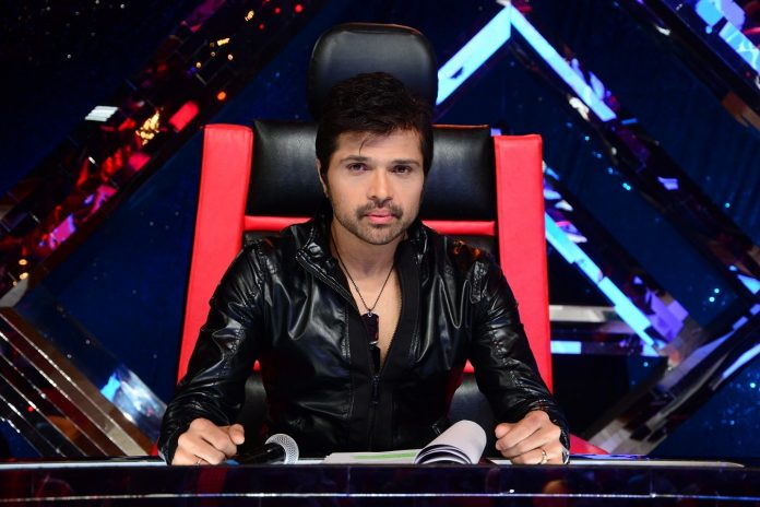 Himesh on IRS