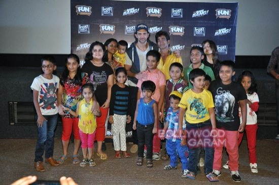 Hrithik Bang Bang children-10