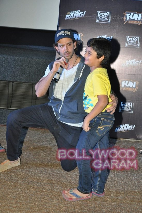 Hrithik Bang Bang children-3