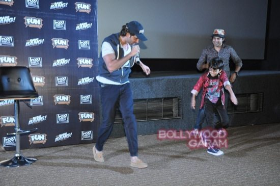 Hrithik Bang Bang children-7