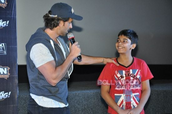 Hrithik Bang Bang children-8