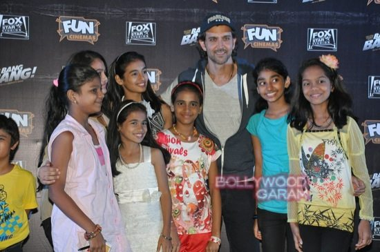 Hrithik Bang Bang children-9