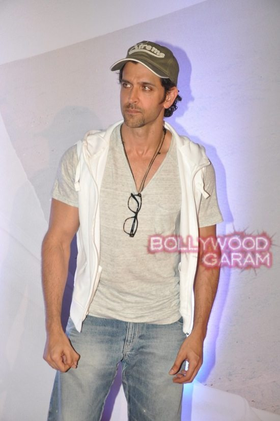 Hrithik Bang Bang screening-1