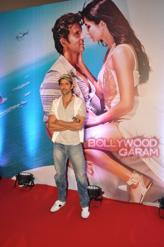 Hrithik Bang Bang screening-2