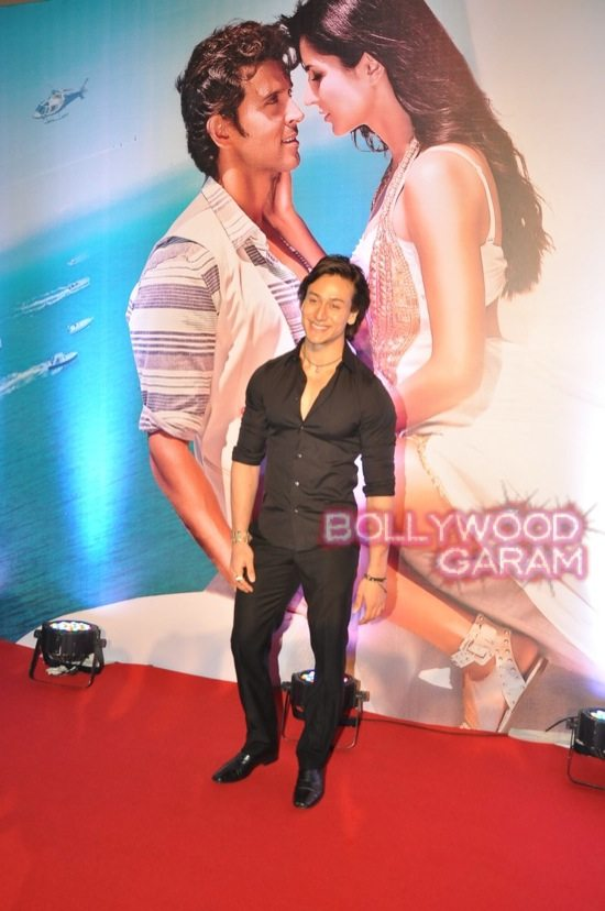 Hrithik Bang Bang screening-6