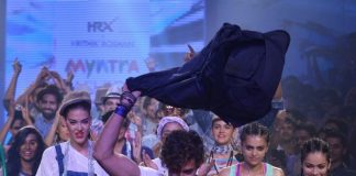 Myntra Fashion Weekend 2014 Photos – Hrithik Roshan sizzles on the ramp