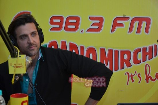 Hrithik_bang bang_Radio mirchi-5