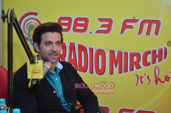 Hrithik_bang bang_Radio mirchi-7