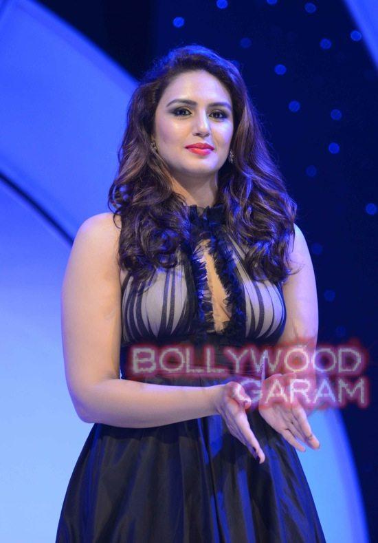 Huma Qureshi Oriflame brand ambassador-3
