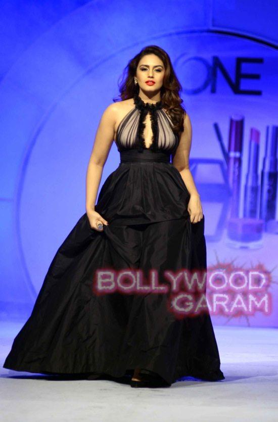 Huma Qureshi Oriflame brand ambassador-4