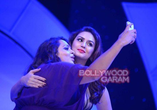 Huma Qureshi Oriflame brand ambassador-7