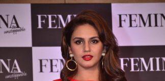 Bollywood Garam Actress Spotlight – Huma Qureshi
