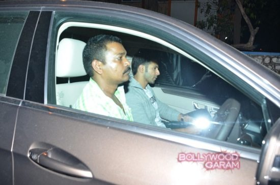 Huma, Varun Dhwan, sonal chauhan-5