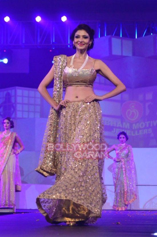 IBJA fashion show sushmita sen-12