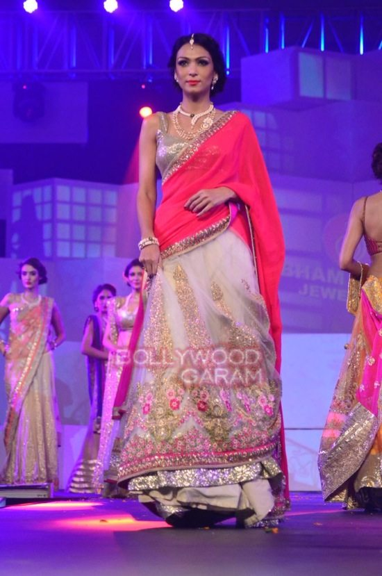 IBJA fashion show sushmita sen-13