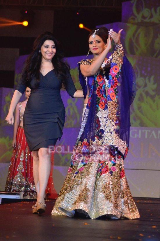 IBJA fashion show sushmita sen-24