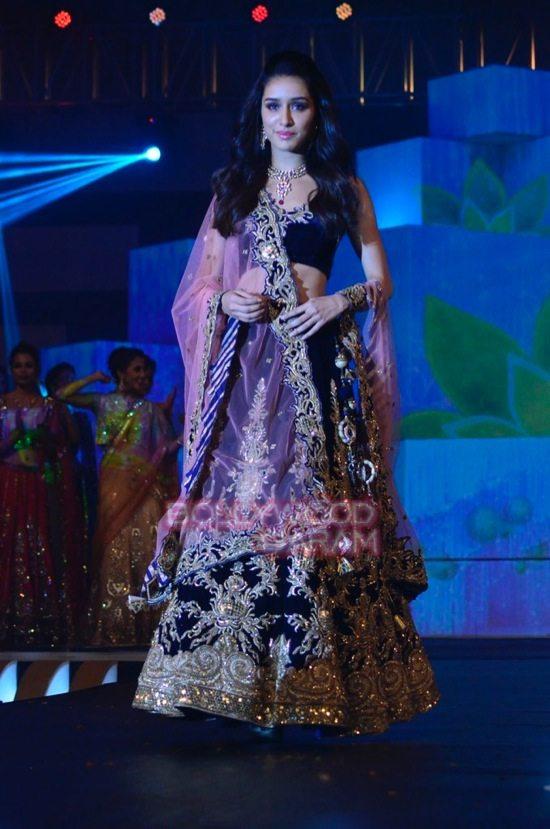 IBJA fashion show sushmita sen-25