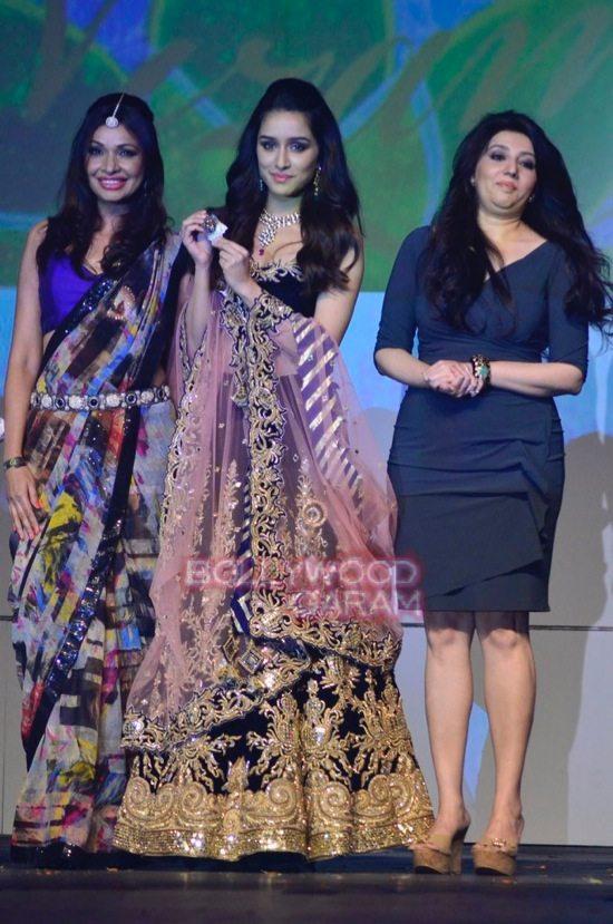 IBJA fashion show sushmita sen-28