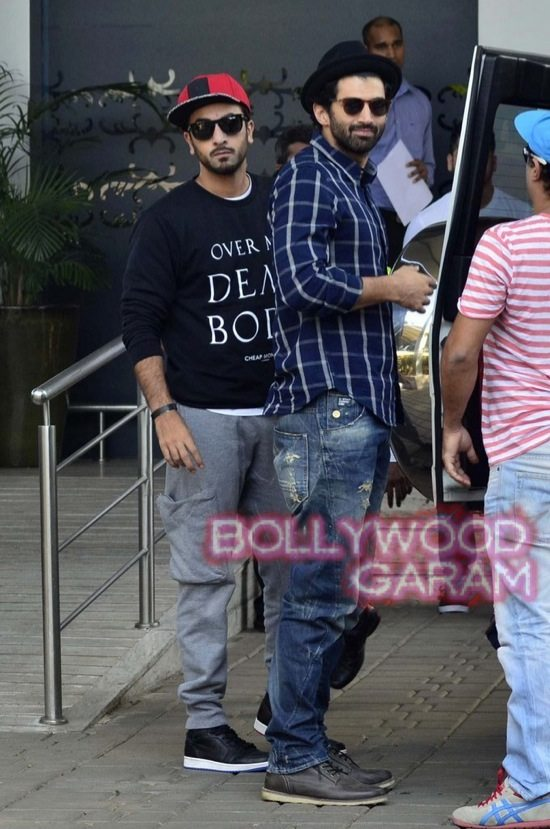 ISL celebs leaving for Kolkata-8