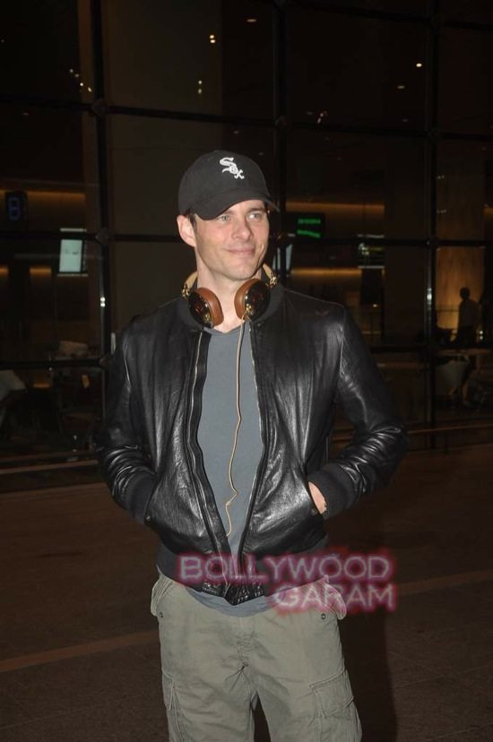 James Marsden hollywood_the best of me_mumbai-4