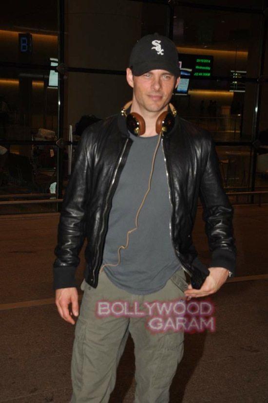 James Marsden hollywood_the best of me_mumbai-9