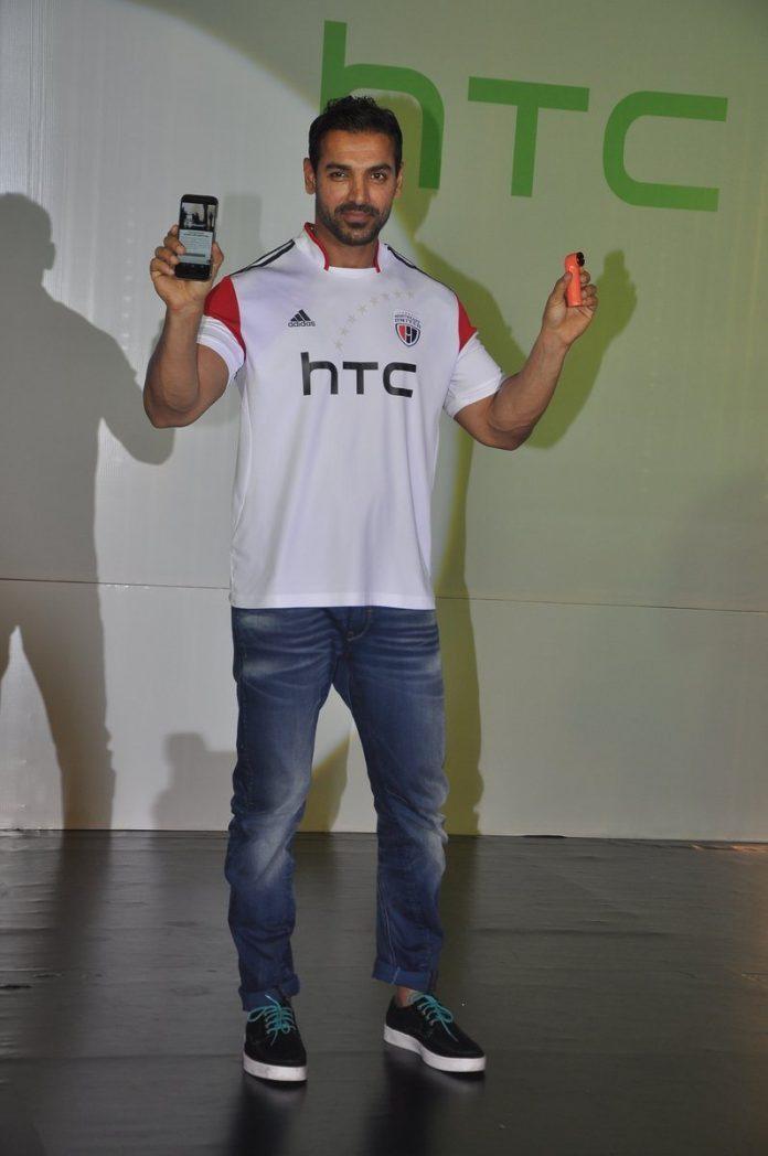 John HTC