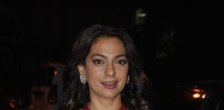 Juhi Chawla honoured with Vocational Excellence Award