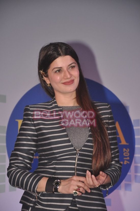 Kainaat Arora and Bhairavi at Femina Carnival-2