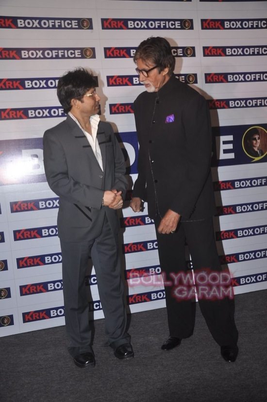 Kamaal Khan_Amitabh Bachchan_Box office-4