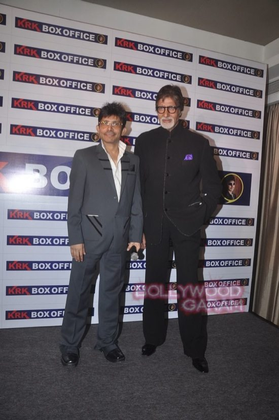 Kamaal R Khan_Amitabh Bachchan_Box office-5